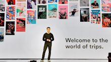 Airbnb CEO describes how COVID-19 has changed the way we travel