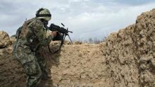 At least 3 Syrian fighters killed in Nagorno-Karabakh: Reports