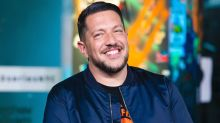 """Sal Vulcano Lives In Constant Fear Of His """"Impractical Jokers"""" Co-Stars"""
