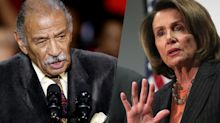 Pelosi: 'Conyers should resign'