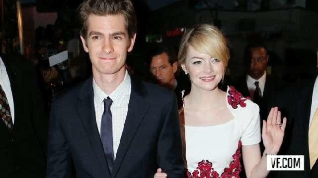 The International Best-Dressed List - The Next-Dressed List: Emma Stone and Andrew Garfield