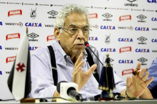 Defendendo o Campeonato Carioca, Eurico elogia Ferj e critica descaso com o Maracanã