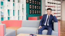 Tangle Teezer's Shaun Pulfrey: How he failed to tame the Dragons but succeeded on his own