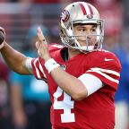 MJ Acosta: San Francisco 49ers quarterback Nick Mullens isn't phased by back-to-back prime time games