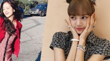 韓妹私下穿得簡單卻吸睛!韓國女團 Blackpink 的穿搭就是最佳示範