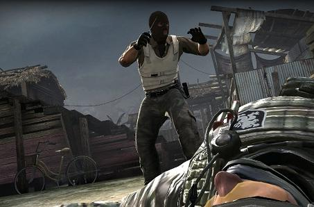 Counter-Strike: GO update is live with matchmaking fixes, new maps