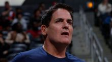 Mark Cuban Calls for US Government to Regulate News Networks So 'Opinion Is Clearly Labeled as Opinion'