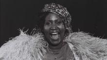La légende américaine de la chanson Aretha Franklin est morte à l'âge de 76 ans