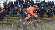 Cyclisme - Milan-San Remo - Milan San Remo: Matteo Trentin (CCC) abandonne