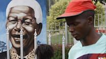 Spokesman: Mandela Breathing Without Difficulty