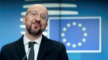 Los líderes de la UE piden seguir trabajando en la reforma de la eurozona