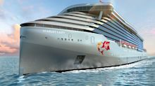 Everything we know so far about the first cruise ship from Virgin