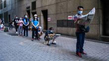 Hong Kong reforça restrições contra o coronavírus