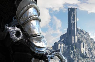Infinity Blade: The Soundtrack now available