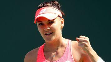 Ex-Wimbledon finalist Radwanska is retiring