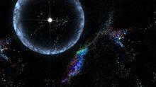 Los astrónomos reciben señales de radio desde el espacio que se repiten cíclicamente