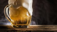 Two pints of beer better for pain relief than paracetamol, study says