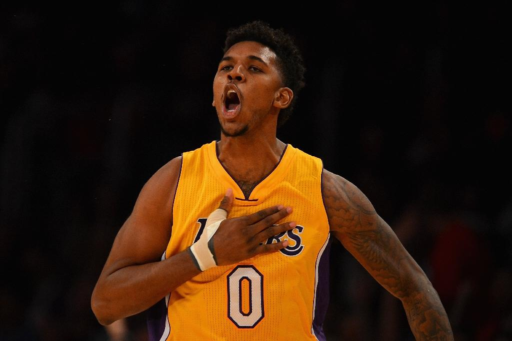 Young sits as Lakers injury woes continue