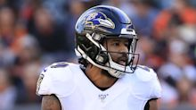 Jerry Jones: Cowboys weighing up Earl Thomas move after Ravens release