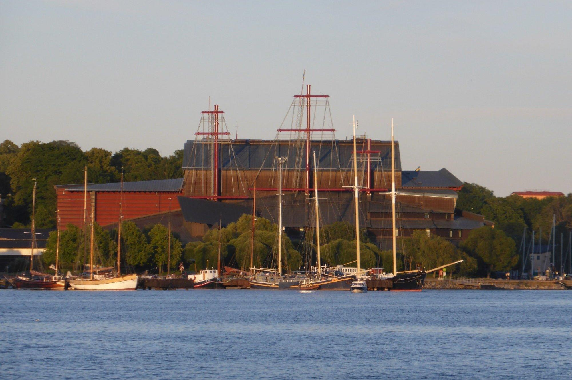 """The <a href=""""http://www.vasamuseet.se/en/"""" target=""""_blank"""">Vasa Museum</a> in <a href=""""http://travel.aol.co.uk/guides/stockholm/"""" target=""""_blank"""">Stockholm</a> is a maritime museum that is home to the only fully intact 17th century ship ever to be salvaged. The Vasa warship is acommanied by four other museum ships that can be found in moored in the harbour outside. The museum first opened in 1990 and sees over a million visitors each year."""
