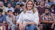 """Fernanda Gentil lembra machismo em coberturas esportivas: """"Torcida grita 'gostosa' ou 'piranha'"""""""