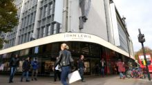 John Lewis launches hand-me-down clothing drive