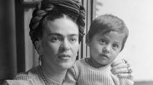 Frida Kahlo y Michel Petitjean fueron amantes secretos en París