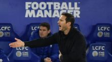 Under-pressure Lampard ignoring talk over his Chelsea future