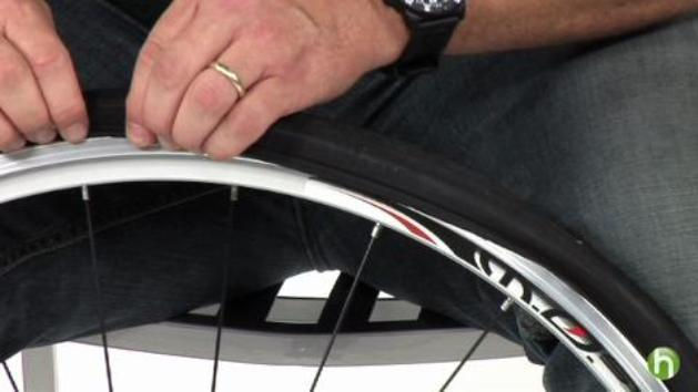 How to fix a bicycle flat