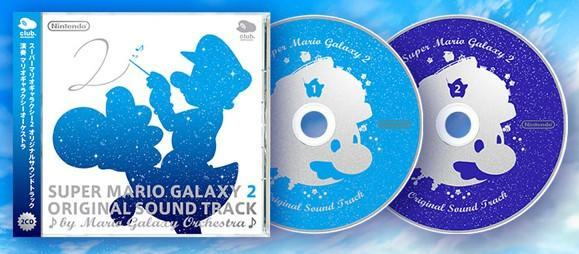 See the Super Mario Galaxy 2 orchestra live (on video)