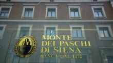 Italy's Monte dei Paschi bank to cut fifth of workforce