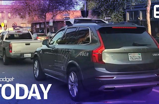 Court filing shows what former Waymo engineer allegedly took to Uber