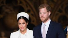 Will Meghan and Harry's royal baby have dual citizenship?