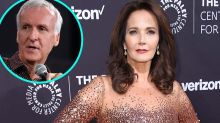 Lynda Carter fires back at James Cameron's 'thuggish' 'Wonder Woman' criticisms: 'You poor soul'