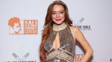 Lindsay Lohan Says She's Moving Back to America and 'Taking Back the Life I Worked So Hard For'