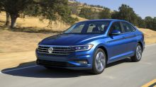 VW unveils all-new Jetta in Detroit but drops it from European markets