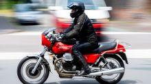 Des radars anti-bruits vont verbaliser les motards dans huit villes de France