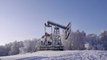 Oil Prices Face Texas-Size Hole In Production From Deep Freeze