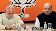 PM Modi, Amit Shah meet BJP Chief Ministers, discuss roadmap to victory in 2019 polls