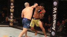 'Do Bronx' x Hooker e mais três lutas a casar pós-UFC São Paulo