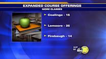 Some Valley community colleges add new classes