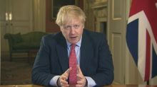 Coronavirus: Boris Johnson's speech in full as draconian new measures announced