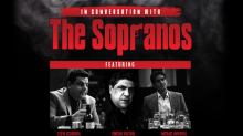 The cast of The Sopranos are coming to Australia!