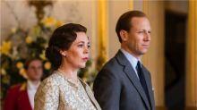 戴安娜登場👸🏻 《王冠》第四季搶先看!24 歲Emma Corrin演王妃重現世紀婚禮
