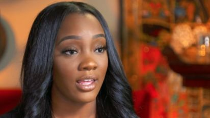 R. Kelly accuser takes her chilling claims public