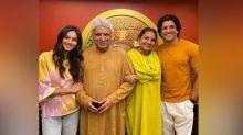 Farhan Akhtar Staff Test Positive for Corona
