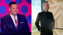 RuPaul star Ross Matthews' 23kg weight loss transformation