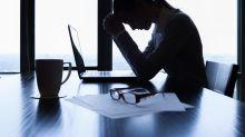 Las grandes compañías en las que los empleados son más infelices