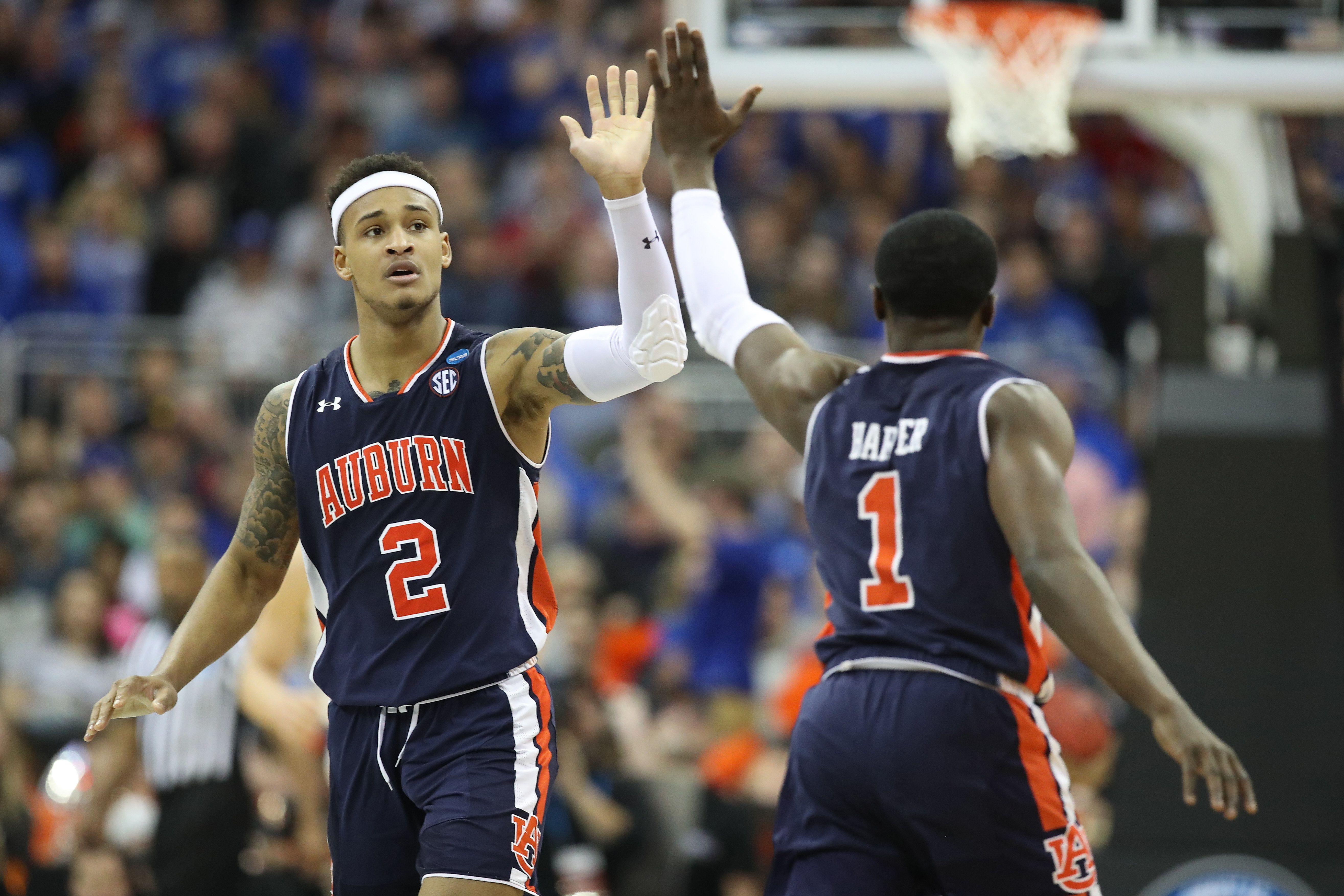 2019 Final Four preview: Key questions for Virginia-Auburn ...