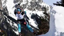 Biathlon en direct : Julia Simon pioche aux tirs mais se rattrape bien sur les skis... Suivez les Mondiaux en live avec nous